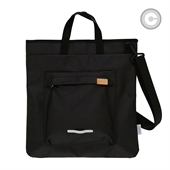 R TOTE 919 RUGGED Black