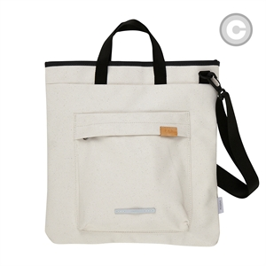 R TOTE 919 RUGGED White