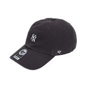 YANKEES CHARCOAL BASE RUNNER 47 CLEAN UP