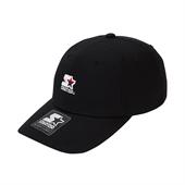 Flag ballcap Black