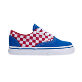 Era (Checkerboard) racing red/imperial b(K)