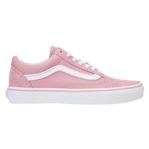 Old Skool pink/true white