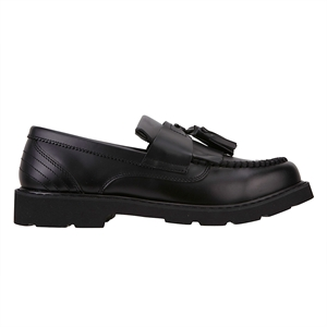 Tesoro Loafer_Black (M)
