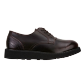 Derby Shoes_Burgandy (M)