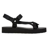 Basic Sports Sandal_Black
