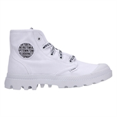 Pampa Hi 70 Year 1,White/White