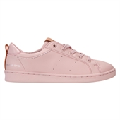 Pure Lace up sneakers_Pink