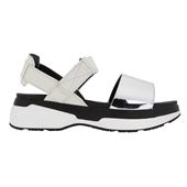 Tahiti Basic Sandal_Silver (W)