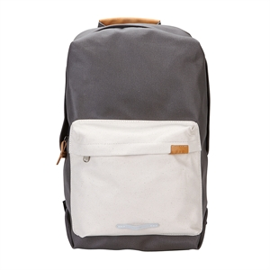 BACK PACK 911 RUGGED 15 Gray