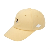 [SVF] Skater Baseball Cap Yellow