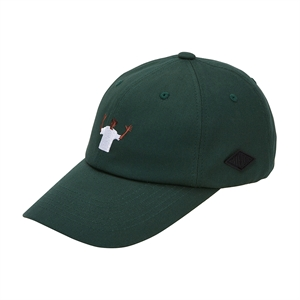 [SVF] Dancer Baseball Cap Green