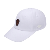 [SVF] Dread Baseball Cap White