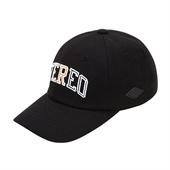 [SVF] ER Baseball Cap Black