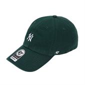 NEW YORK YANKEES DARK GREEN BASE RUNNER