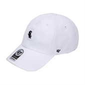 CHICAGO WHITE SOX WHITE ABATE 47 CLEAN U