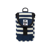 Mobile Patched Case S/N Navy