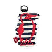 Booby Pass Case S/N Navy