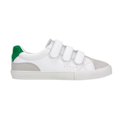 T.Answer Velcro Kids_Green (K)