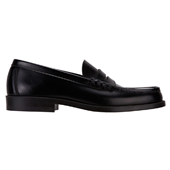 penny LEATHER 906 BLACK