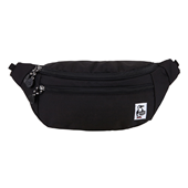 Eco Waist Pack Black