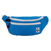 Eco Waist Pack Blue