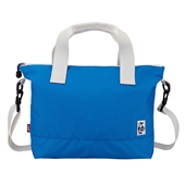 Eco Tote Bag Blue