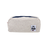 Hurricane Pouch Sweat Beige