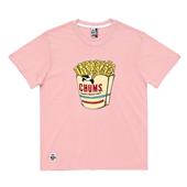 Booby Potato T-Shirt Pink