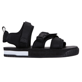Forest Sandal_Black