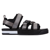 Forest Sandal_Gray