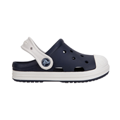 Crocs Bump It Clog K_Navy/Oyster_2