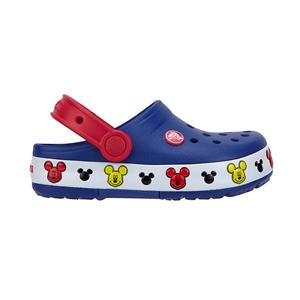 CrocsLights Mickey Clog K_Cerulean