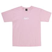 OBEY JUMBLED Pink