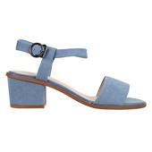 Romantic Sandal_Blue