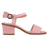 Romantic Sandal_Pink (W)