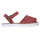 Menorca Sandal_Pink (W)