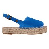 Espadrille Sandal_Blue