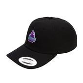 OLD OG CAP Black