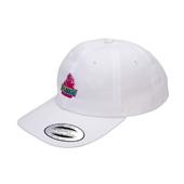 OLD OG CAP White