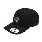REFRACTION CAP Black