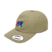 REFRACTION CAP Khaki