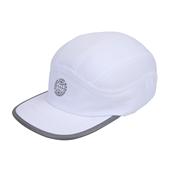 REFLECTIVE TRAINING CAP_White