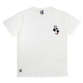 LIKE! T-Shirt White