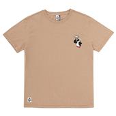 LIKE! T-Shirt Beige
