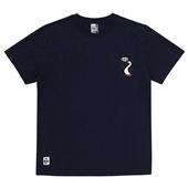 LIKE! T-Shirt Navy