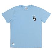 LIKE! T-Shirt Blue