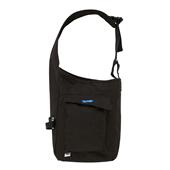 Climbers Bag- Black