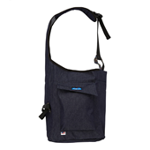 Climbers Bag- denim