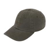 COURT SIDE HAT_GRAPE LEAF