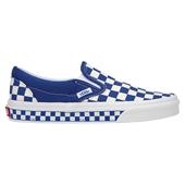 Slip-On_(Nextor)Checker/blue
